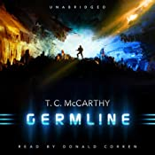 Germline: The Subterrene War, Book 1 | T. C. McCarthy