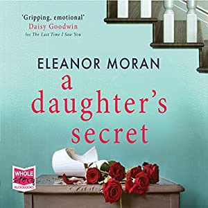 A Daughter's Secret Audiobook