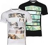 Saint & Sinner IC-2431 Mens T-Shirt