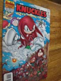 img - for Knuckles the Echidna, No. 10 book / textbook / text book