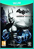Batman Arkham City: Armored Edition (Wii U)