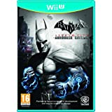 Batman Arkham City: Armored Edition (Nintendo Wii U)by Warner Bros. Interactive