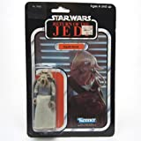 Squid Head Star Wars Return of the Jedi Vintage Kenner Action Figure #1