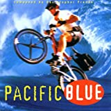 Various Pacific Blue