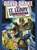 Lt. Leary Commanding