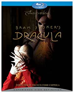 Bram Stoker's Dracula (Collector's Edition) [Blu-ray] (Bilingual)