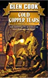 Cold Copper Tears (Garrett Files, Bk. 3) (0451157737) by Cook, Glen