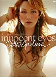 Delta Goodrem: Selections from Innocent Eyes: (Piano, Voice, Guitar)