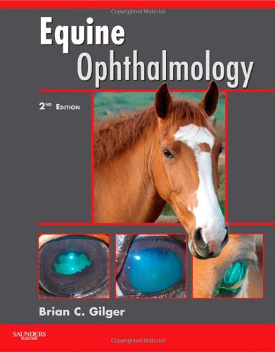 Equine Ophthalmology, 2E