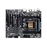 Gigabyte GA-X79-UD3 - LGA2011 Intel X79 Express Chipset ATX Motherboard Core i7 DDR3 SATA 6Gb/s USB3.0 PCI-E Gigabit LAN SLI CrossFireX 7.1CH HD Audio