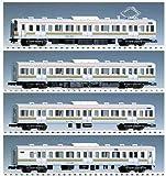 Nゲージ車両 211 3000系近郊電車 (東北・高崎線) 基本 92229
