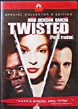 Twisted (Pistes troubles) (Widescreen Special Collector's Edition) (Bilingual)