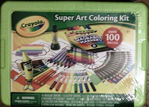 crayola-super-art-coloring-kit-green