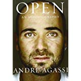 Open: An Autobiography ~ Andre Agassi