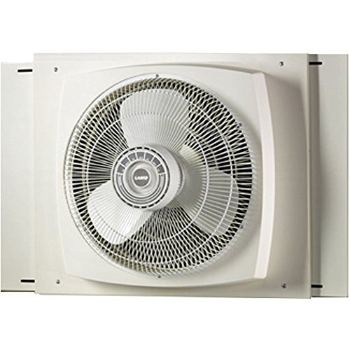 Cheap Lasko REVERSIBLE ENERGY EFFICIENT Window Fan with All NEW Exclusive Storm Guard Feature and 3 ...
