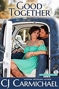 (FREE on 3/20) Good Together by C. J. Carmichael - http://eBooksHabit.com