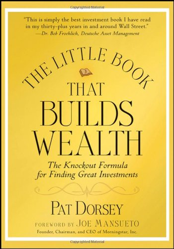 Just another wordpress site the little book that builds wealth the knockout formula for finding great investments fandeluxe Image collections