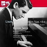Liszt: Piano Concertos Nos. 1 & 2; Solo Piano Pieces sale 2015