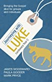 img - for Journeying with Luke: Lectionary Year C book / textbook / text book