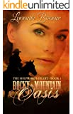 Rocky Mountain Oasis (The Shepherd's Heart Book 1)