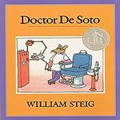 Doctor De Soto | [William Steig]