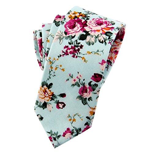 mantieqingway-mens-cotton-printed-floral-neck-tie-013