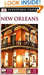 DK Eyewitness Travel Guide: New Orleans