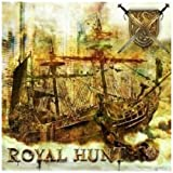 x by Royal Hunt (2010-06-07)