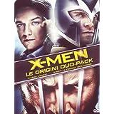 X-Men - L'Inizio / X-Men Le Origini - Wolverine (2 Dvd)di James McAvoy