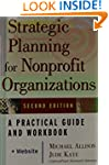 Strategic Planning for Nonprofit Orga...