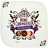 Fox's Wonders Tin 370 g (Pack of 1)