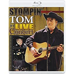 Live in Concert [Blu-ray]
