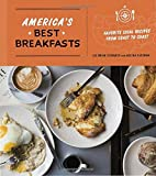 img - for America's Best Breakfasts: Favorite Local Recipes from Coast to Coast book / textbook / text book