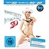My Sweet Sexy Interactive Girl 3D Edition 3 [Blu-Ray 2D+3D] (German Import)