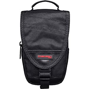 Precision Design Digital Padded Carrying Case for Canon PowerShot Digital Cameras