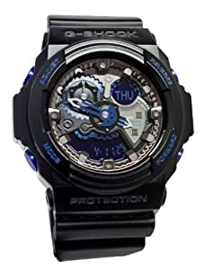 Casio G-Shock GA303B-1A 30th Anniversary Limited Edition Men's Watch