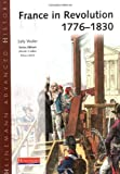 img - for Heinemann Advanced History: France in Revolution 1776-1830 book / textbook / text book