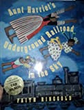 Aunt Harriet's Underground Railroad in the Sky (051758767X) by Ringgold, Faith