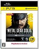 メタルギア ソリッド ピースウォーカー HD エディション PlayStation3 the Best