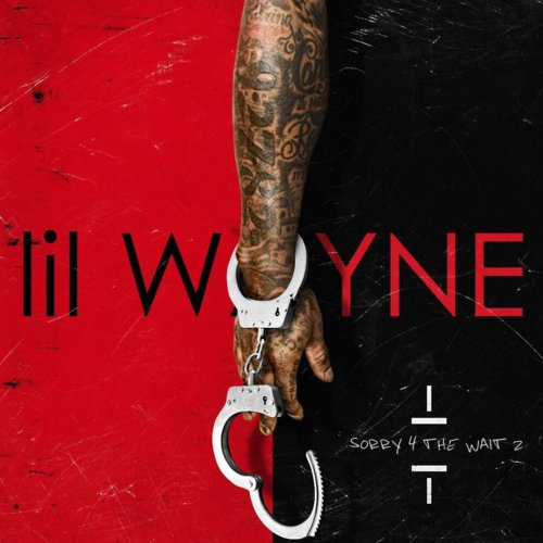 Lil Wayne Sorry 4 The Wait 2 mixtape CD [Limited Edition] (Lil Wayne Sorry For The compare prices)