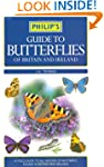 Philip's Guide to Butterflies of Brit...