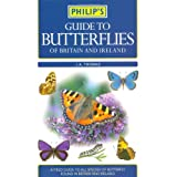 Philip's Guide to Butterflies of Britain and Irelandby Jeremy Thomas