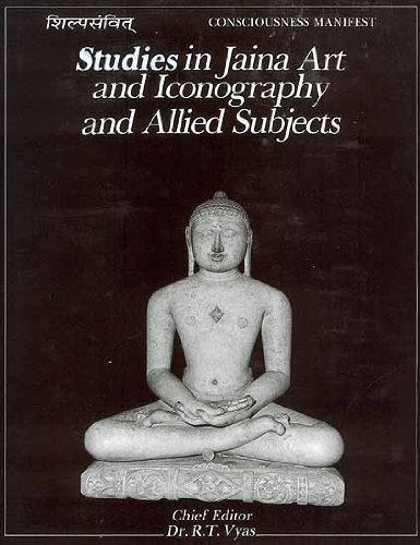 Studies in Jaina Art and Iconography and Allied Subjects