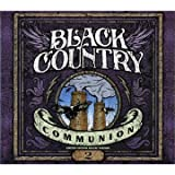 Black Country Communion 2 Limited Edition, Import Edition by Black Country Communion (2011) Audio CD