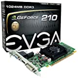 EVGA 01G-P3-1312-LR GeForce 210