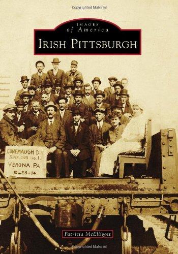 Irish Pittsburgh (Images of America)