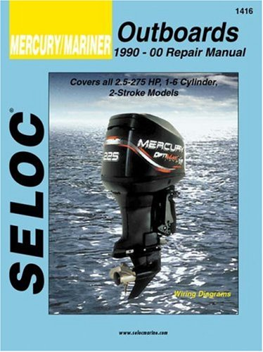 mercury-mariner-outboards-1990-00-repair-manual-2-1-2-275-horsepower-1-6-cylinder-seloc-marine-tune-