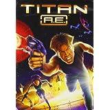 Titan A.E. ~ Matt Damon