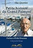 echange, troc Max Querrine - Petite histoire du Grand Paimpol