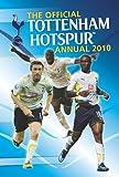 Official Tottenham Hotspur FC Annual 2010 Michael Bridge